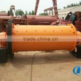 High quality calcium carbonate ball mill with competitive price ISO 9001 and high capacity from Henan Hongji OEM