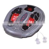 Good quality,low price,Electic Mulit-function Foot Massagers, OEM service,Relax your foot,vibration SL-8855B
