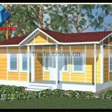 Light frame construction building ready made house                                                                         Quality Choice