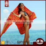china wholesale personal fashion beach towels with pockets                                                                         Quality Choice