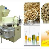 Qie brand sesame oil screw pess machine mill