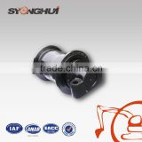 E320 undercarriage parts excavator track roller track bottom roller track