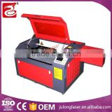 acrylic cutting machine business card laser engraving machine 400*600mm