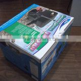 corrugated board carton box printing