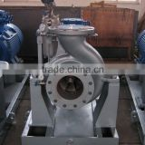 API 610 Chemical injection pumps
