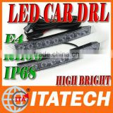 High power Super bright DRL Led daytime running light Suitable used for FORD MONDEO new led daytime running light