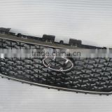 Auto spare parts & car accessories & car body parts front grille FOR HYUNDAI SONATA 2014 2015 2016 2017