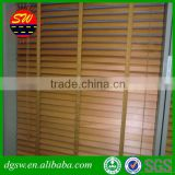 Waterproof Bamboo Blinds Sample Style Window Blinds