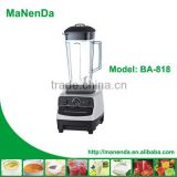 Heavy-duty 2.0L Powerful kitchen appliances industrial fruit blender