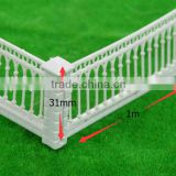 new model fence, model fence in fencing, fence 3d models, model railway fence, plastic fence