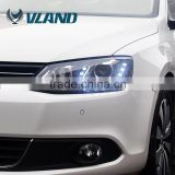 CE CCC E-mark certifications automotive led lights for jetta mk6 headlight custom lights for cars