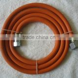 LPG rubber hose pipe