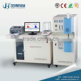 High Accuracy carbon & sulfur analyzer with combustion furnace for casting materials