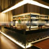 Factory supply new design high quality design restaurant counter