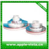 zirconia Ceramic pulley(china manufacture)