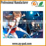 AY Sword Art Online SAO asuna game anime vanguard yugioh card Rubber Playmat