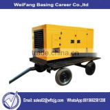 generator diesel Rated Power 250kva/200kw with good price buy direct from china manufacturer