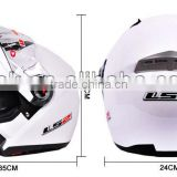 China manufacturer scooter and motorcycle LS2 Full Face Helmet                                                                         Quality Choice