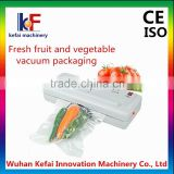 fruit and vegetable vacuum packing machine for home use