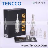 2014 new products Aspire Nautilus kit BVC coil pk aspire nautilus mini 5ml huage capacity aspire nautilus vaporizer