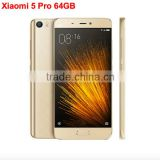 5.15 Inch Original Snapdragon 820 Quad Core 2.15GHz Xiaomi Mi5 Pro 3GB 64GB Mobile Phone