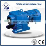sew style's helical geared motor