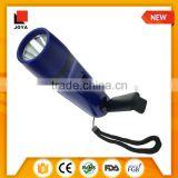 New design hand crank flashlight, best hand crank flashlight no battery dynamo flashlight