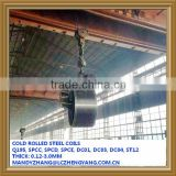 Cold Rolled Steel Coils (CR Coils) SPCC-SD                                                                         Quality Choice
