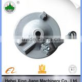 Electric Rickshaw Parts Electric Tricycle Front Drum Brake For China