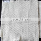 100% organic cotton needle punch oil absorbent sheet