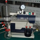 Solvent Recovery Vacuum System MP-301 for Dimethyl Formamide ( DMF )