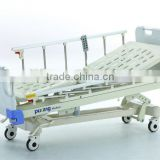 ICU Bed with battery