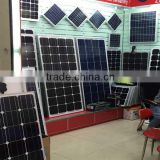 cheap wholesale solar panel for solar power system solar panel production line/solar energy