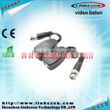 Mini Size Active UTP Video Balun DC12V