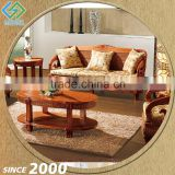 Mogel Wholesale Rattan 5 Seater Living Room Sofa Set Designs