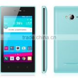 Shenzhen Phone Factory Spreadtrum SC6820 5.0inch ROM 512MB Camera 2MP C4 Android Mobile Phone Facebook ZN16003