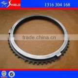 Dump Truck Spare Parts Manual Transmission Manufacturers Synchronizer Ring Iveco Eurocargo Parts1316304168