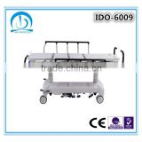 Hospital Hydraulic Transfer Stretcher Trolley