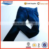 "Quality Denim Fabric China Cotton/Polyester Denim Jeans Fabric Construction 58/60"" Wide 10 oz"
