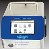0.1CFM laser particle counter for cleanroom instruments