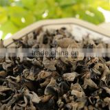 Dried Black tree ear Fungus Mushroom for sell
