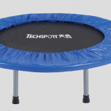 Mini Bungee Fitness Trampoline without Handle for kids for sale
