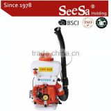 petrol engine sprayer pump Knapsack power mist duster mist blower knapsack power sprayer