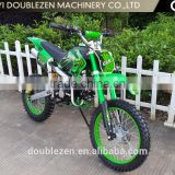 CE approved 110CC/125CC Dirt bike/Pit bike/Off road motorcycle/Motocross/Crossbike(Apollo style)