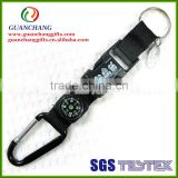 New hot products on the market compass short strap with plastic buckle,new fashion product,promotional gift items