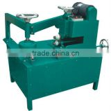 Electric Traffic Signs Circle Disc Cutter Rounding Machine