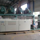 Wholesale Cheap discount copeland parallel screw compressor units
