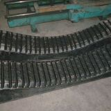 Skid steer Loader rubber track ( 280X102X37)