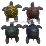 51601206-4 splat turtle rubber ball squisy water ball