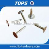 coil roofing nail copper coil roofing nails